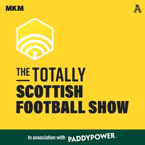 The Totally Scottish Football Show by Muddy Knees Media