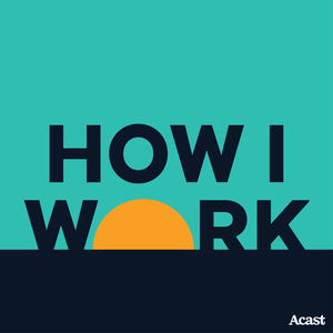 How I Work by Amantha Imber