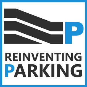 Reinventing Parking by Paul Barter