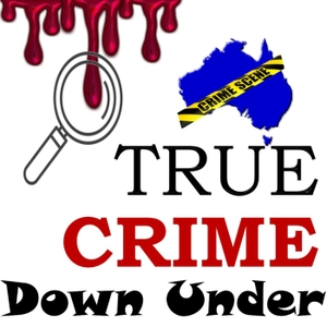True Crime Down Under by Bronnie Sprick