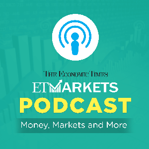 ET Markets Podcast - The Economic Times by ETMarkets