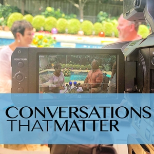 Conversations That Matter with Ron Gray by Ron Gray