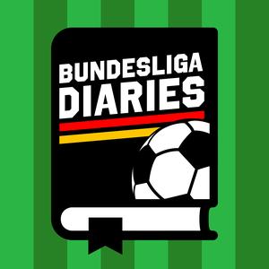 Bundesliga Diaries by Bundesliga Diaries