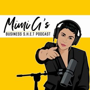 BUSINESS SHET by Mimi G.