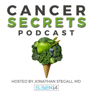 The Cancer Secrets Podcast by Jonathan Chambers