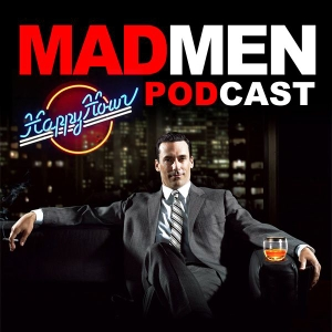 Mad Men Happy Hour by Bald Move