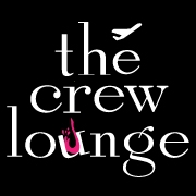 The Crew Lounge Podcast by Flight Attendants Sara and Mimi