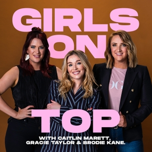 Girls On Top by NZME