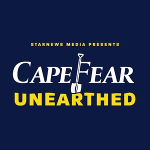 Cape Fear Unearthed by Cape Fear Unearthed
