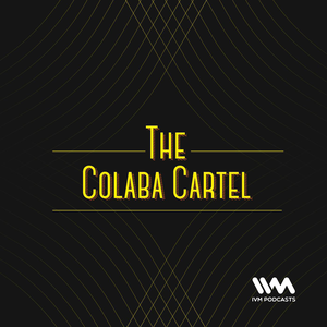 The Colaba Cartel by IVM Podcasts