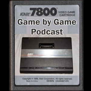 "The Atari 7800 Game By Game Podcast by Phil ""The No Swear Gamer"""
