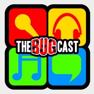 The Bugcast by Dave & Caroline Lee