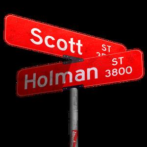 The Scott & Holman Pawdcast by Scott Holman
