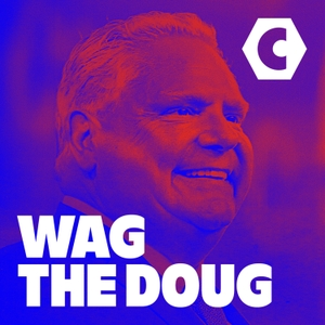 Wag The Doug by CANADALAND