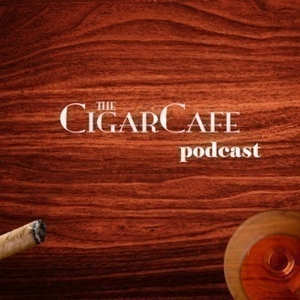 The Cigar Cafe Podcast by The Cigar Cafe Podcast