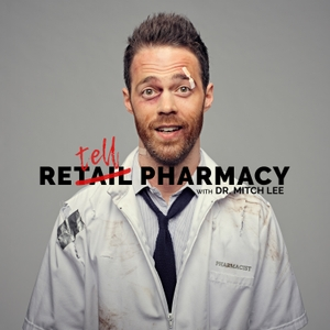 ReTell Pharmacy by Mitch Lee , Pharm-D