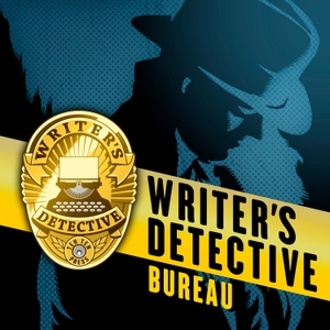 Writer's Detective Bureau by Det. Adam Richardson