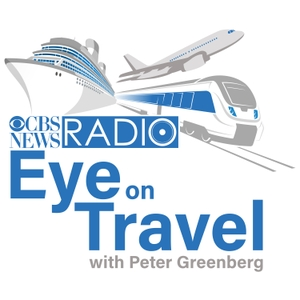 Travel Today with Peter Greenberg by Peter Greenberg