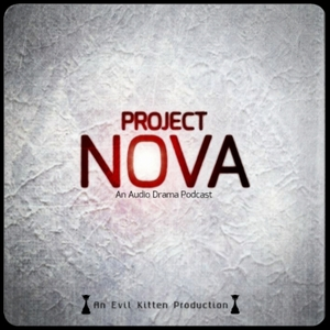 Project Nova by Evil Kitten Productions