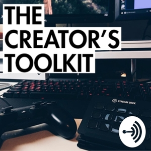 The Creator's Toolkit by Markus Frieske