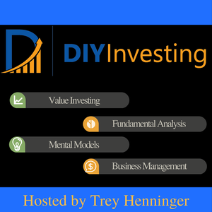 The DIY Investing Podcast by Trey Henninger