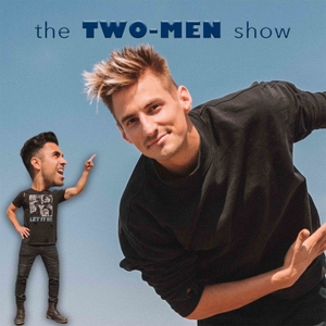 The Two-Men Show by Mark Dohner