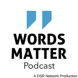 Words Matter by Katie Barlow & Joe Lockhart