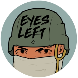 Eyes Left Podcast by Eyes Left