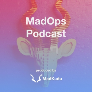 The MadOps Podcast by MadKudu