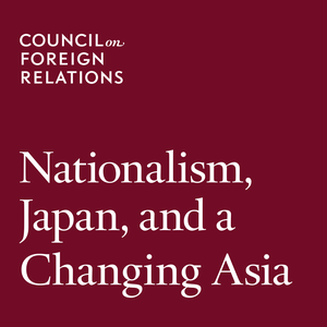 Nationalism, Japan, and a Changing Asia by None