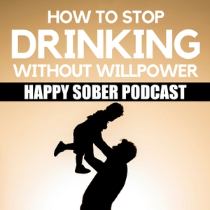The Happy Sober Podcast by Craig Beck
