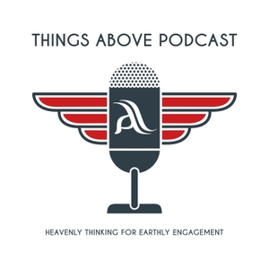Things Above by Apprentice Institute