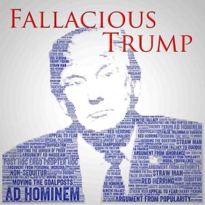 Fallacious Trump by Jim Cliff & Mark Levermore
