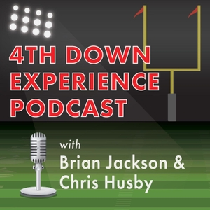 4th Down Experience by Chris Husby & Brian Jackson