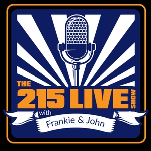 The 215 Live Show by Last Out Media