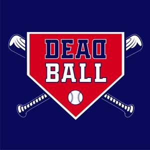 dead ball - tragedies in baseball history by Tim Scott