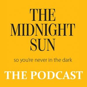 The Midnight Sun by The Midnight Sun