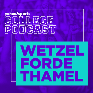 Yahoo Sports College Podcast by Yahoo Sports