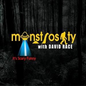 Monstrosity by David Race