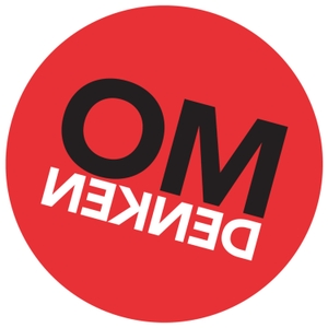 Omdenken Podcast by Berthold Gunster