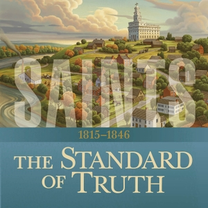 Saints by The Church of Jesus Christ of Latter-day Saints
