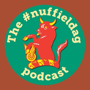 The #nuffieldag Podcast by Nuffield Australia