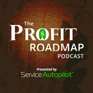 The Profit Roadmap by Service Autopilot