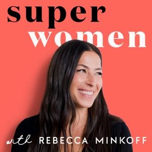 Superwomen with Rebecca Minkoff by Rebecca Minkoff