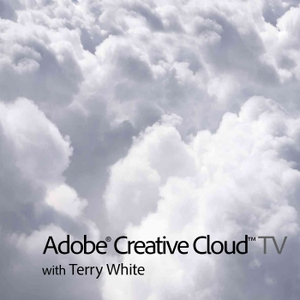 Adobe Creative Cloud TV by Terry White