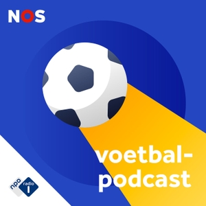 NOS Voetbalpodcast by NPO Radio 1 / NOS