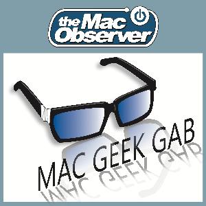 Mac Geek Gab (Enhanced AAC) by Dave Hamilton & John F. Braun