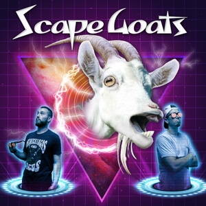 ScapeGoats a Comedy Conspiracy Theory Podcast by Todd Molis