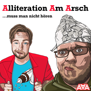 Alliteration Am Arsch by Bastian Bielendorfer und Reinhard Remfort