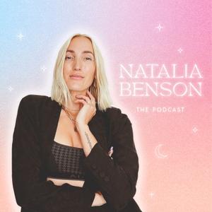 Natalia Benson by Natalia Benson